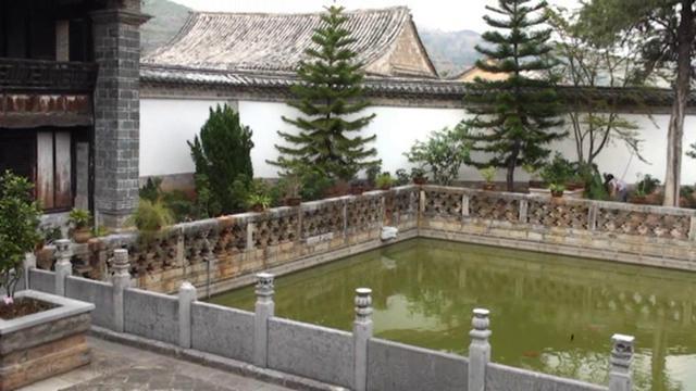 Chine yunnan j le village de tuanshan on vimeo - Village de chine le mans ...