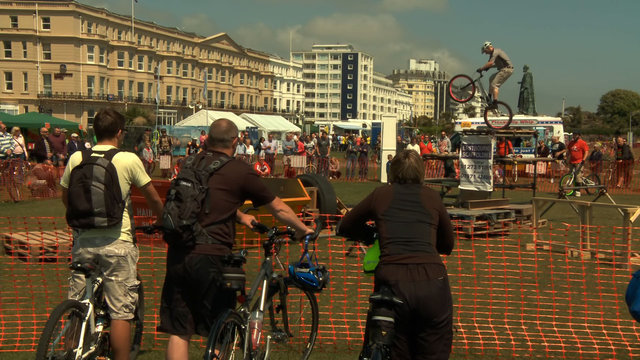 Eastbourne Cycling Festival 2011