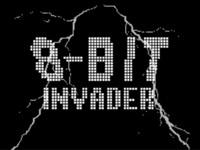 8 bit Invader (maping)
