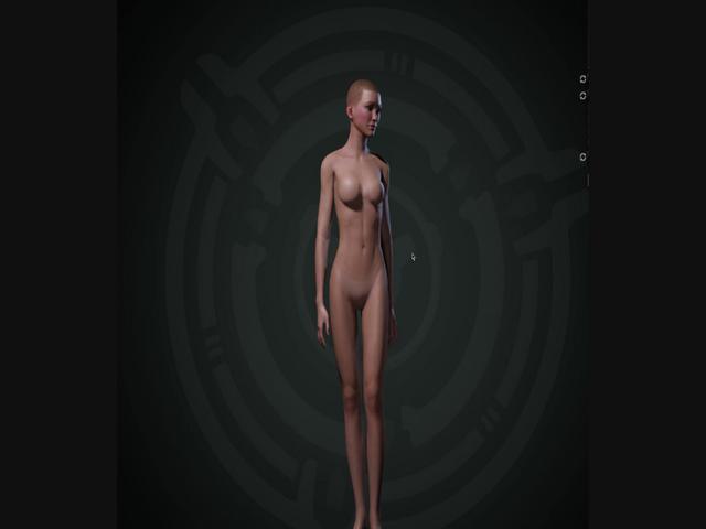 Eve Online Porn 22