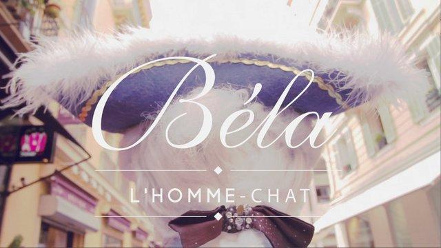 Bela: L'Homme Chat