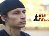 Luis Arroz 2011 flatland