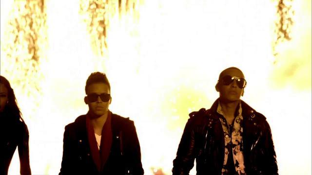 Daddy Yankee Feat. Prince Royce @ Ven Conmigo (Official Video) HD