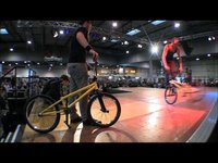 BMX Show Tattoo Convention | FAC -It's BMX | Dortmund 2011