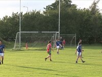 2011 Dublin SFL - Ballymun 0-17 St Sylvester's 1-14