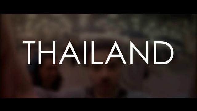 Thailand - Bangkok - Part I