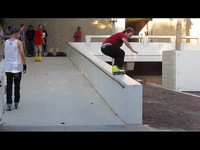 A little edit showing the sessions that went down during one day of shooting with Aaron Feinberg in Santa Ana and Irvine, California for his ONE #18 interview. Also featuring Jeff Stockwell, Alex Miranda, Anthony Williams and more.   M...