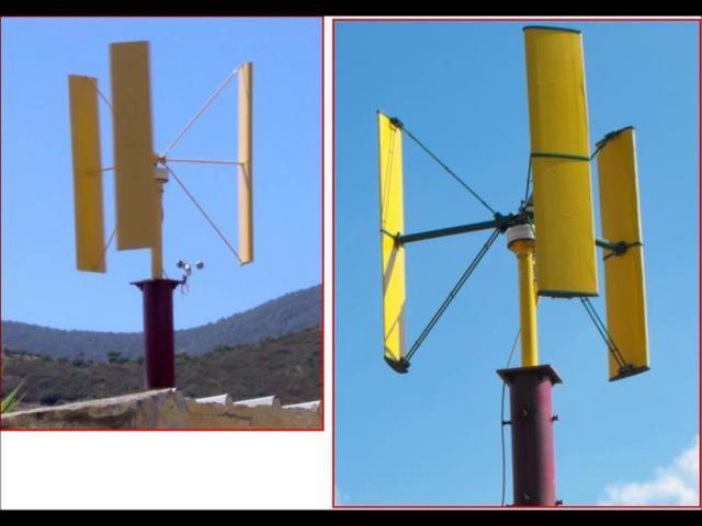 ... Axis Wind Turbine -VAWT #02- renewable-free neodymium energy- on Vimeo