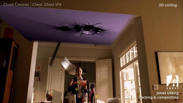 VFX showreel 2011 (Jonas Ussing)