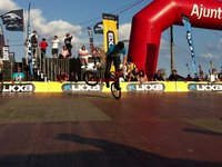 Barcelona Extreme 2011 - Best Combo Contest