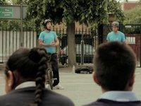 Inspire Promotions - London School Tour 2011