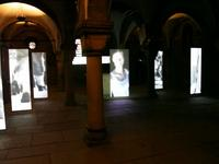 Spiegelbilder | videoinstallation