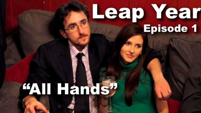 Leap Year ep.1: All Hands
