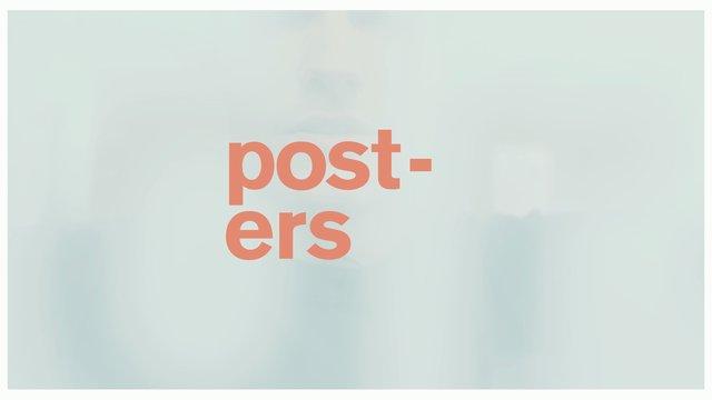 post-ers