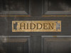 Hidden Part 4 (Pastor Peter Haas)
