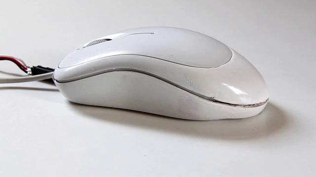 DataBot Mouse