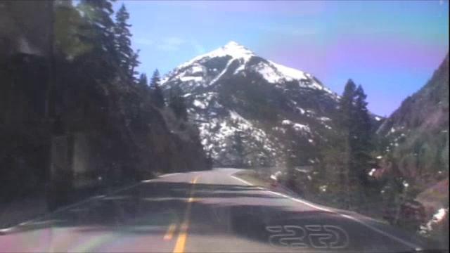 Million dollar highway colorado on vimeo