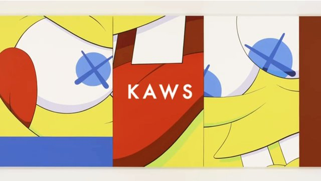 "Video | REFLECTIONS: KAWS ""A sweeter version of death…"""