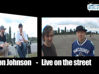 FlatWebTV Episode #6 Seattle Jam Live, Bizhouse is back, Red bull, DewTour and more
