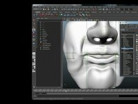 Cheap Facial Motion Capture Tutorial by Eric Thelander - Intro