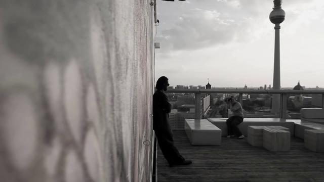 """Continuum"" - Musicvideo with Kelvin Sholar"