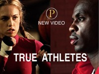 POBY - True Athletes