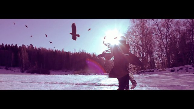 Owl Vision - Deathstar