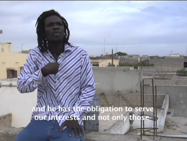 African Underground: Democracy in Dakar - Episode # 1