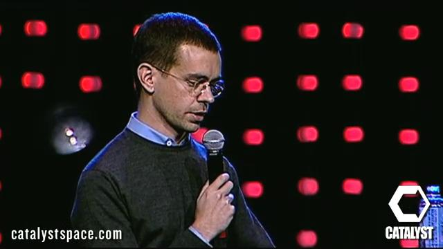 Catalyst West 2011: Jack Dorsey