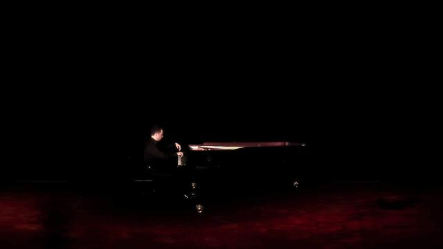 Franz Liszt - Ballade in b minor nr.2 - Alessio Nanni, piano