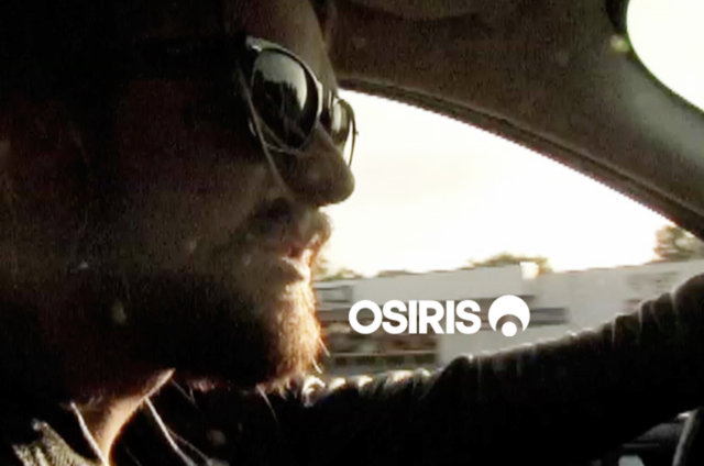 Osiris Shoes - Miles Rogoish