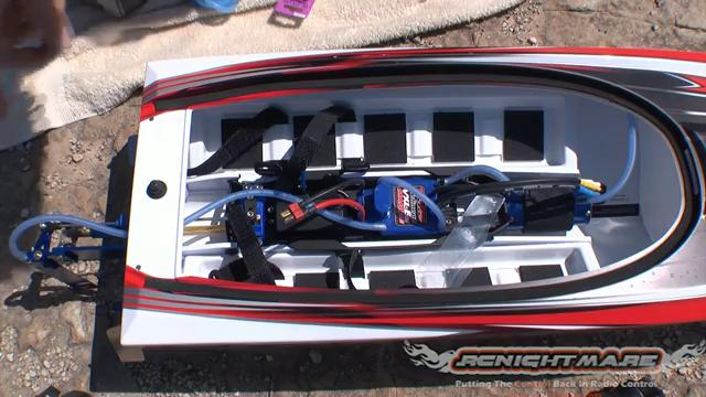 traxxas sparton with 24851406 on VSoQbJorBMc likewise 361634676328 together with 24851406 further Watch further Bateau Traxxas Catamaran M41 Widebody Vxl 6s.