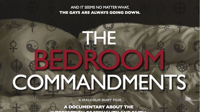 The Bedroom Commandments - 7 minute trailer