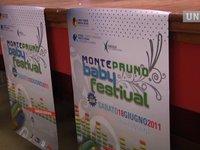 Monte Pruno Baby Festival. Giovani talenti canori in gara