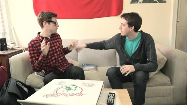"Apt.17B - Episode 1 - ""The Showdown"""