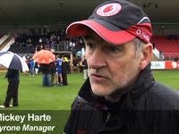 Ulster SFC is the Best - Mickey Harte