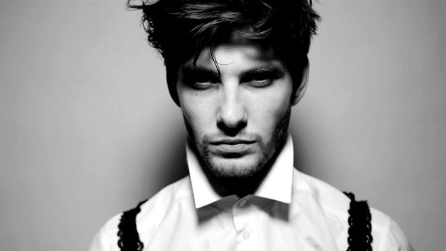 Video | Ben Barnes by Rankin