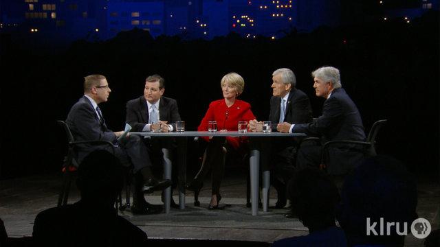 Civic Summit: 2012 U.S. Senate Forum