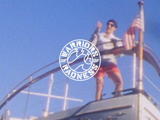 Video | Introducing The Marina Del Rey collection by Warriors of Radness