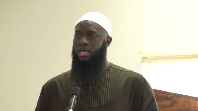 By Imam Muhammad Ndiaye - Islam And Democracy