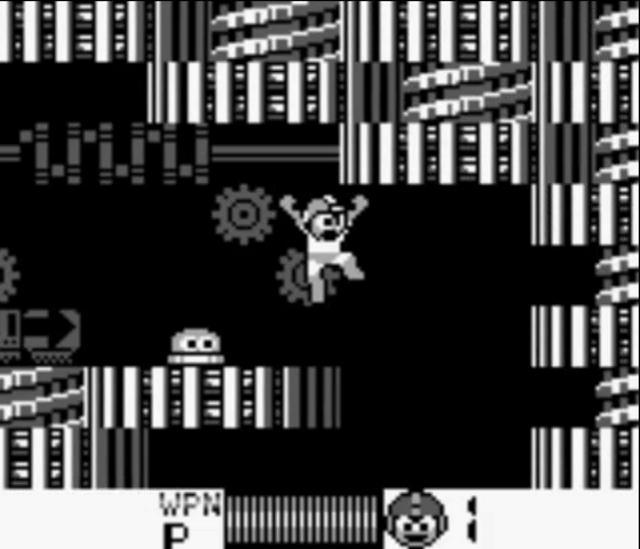 HooliNerd zockt MEGA MAN II (Game Boy)