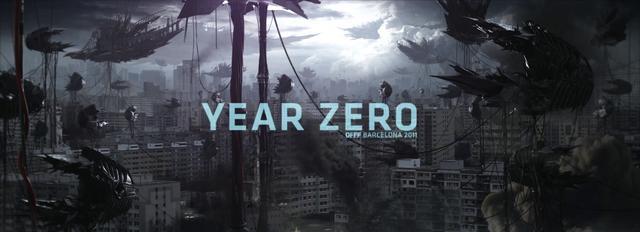 Короткометражка Year Zero онлайн