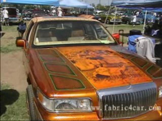 Custom Auto Body Shop Upholstery Shop Car Show Car Club On Vimeo