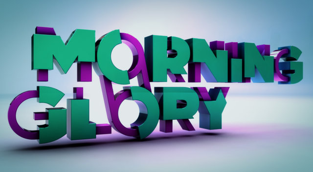 Morning Glory on Vimeo