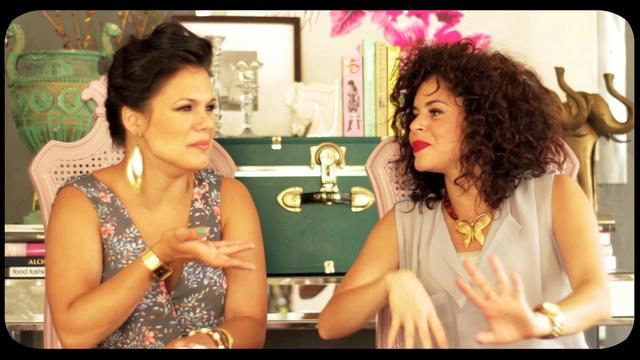 Thumbnail of video The GIOGO Girls share their thoughts on the hottest summer trends.