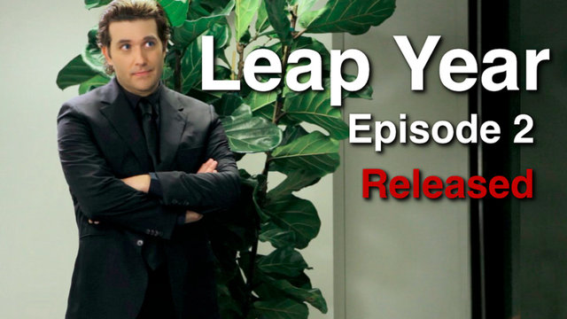Leap Year ep. 2: Released
