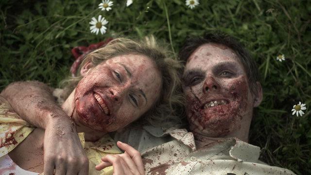 Короткометражный фильм Rotting Hill