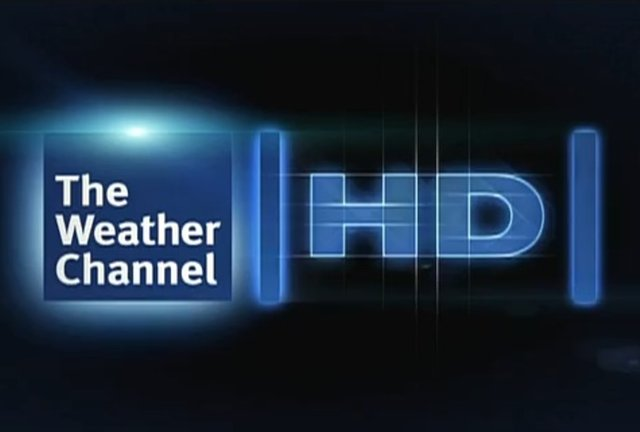 The weather channel hd