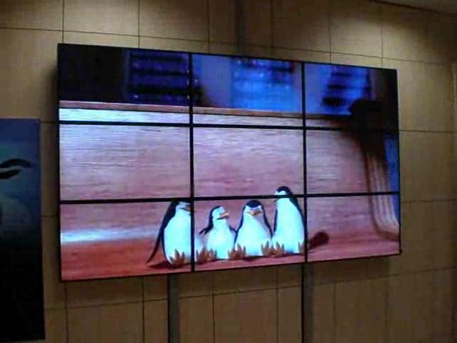 VIDEO WALL 3x3 on Vimeo