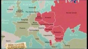 KGB și războiul secret împotriva României